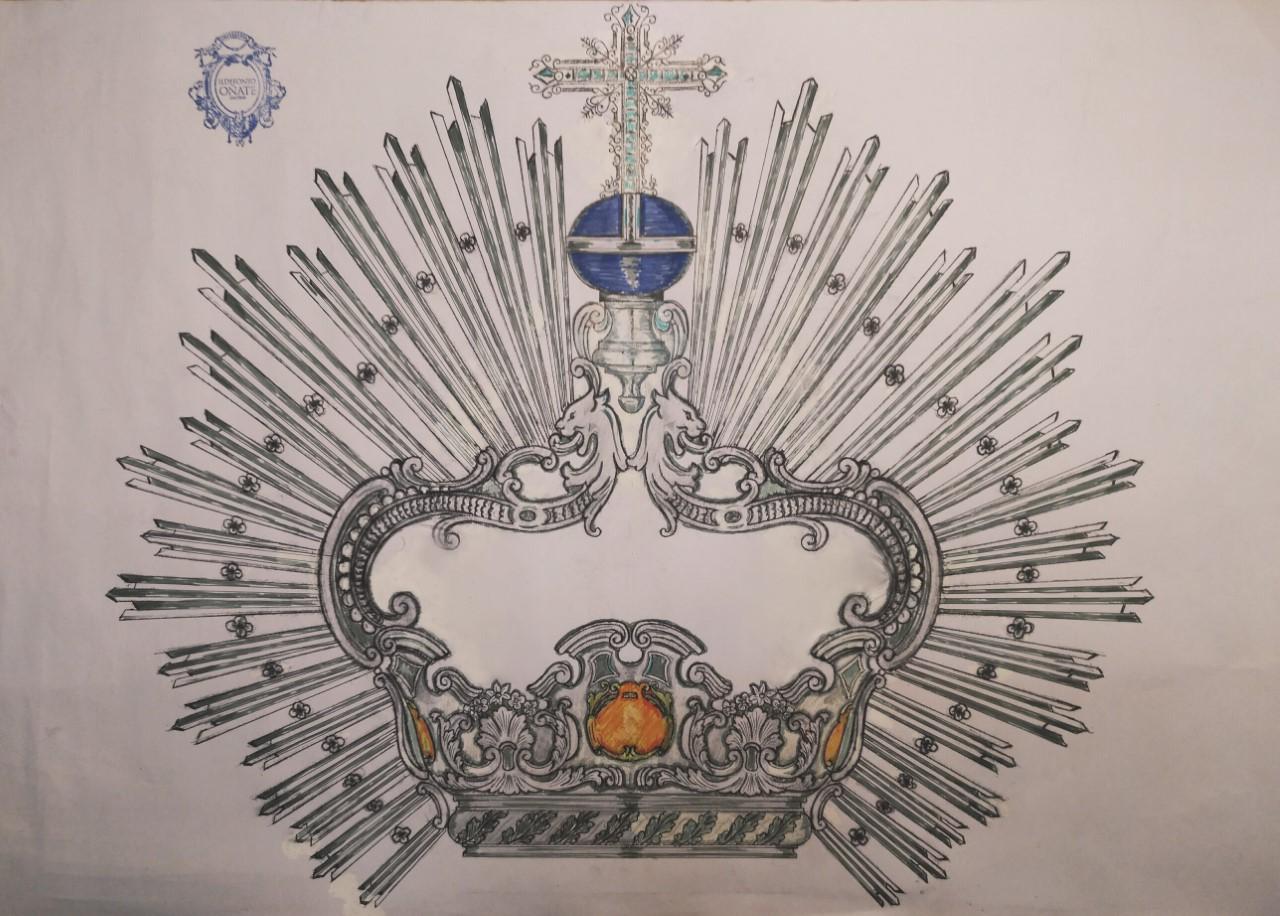 La Virgen del Consuelo estrenará corona la próxima Semana Santa