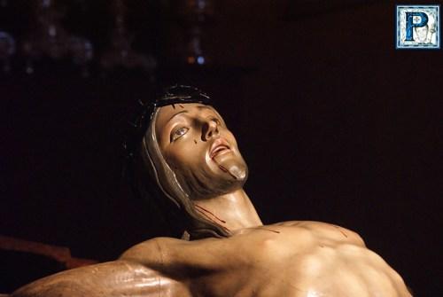El Perdón convoca Cabildo Extraordinario para aprobar la intervención al crucificado