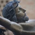 El Vía Crucis del Cristo de la Redención en imágenes. Por Lucas Álvarez