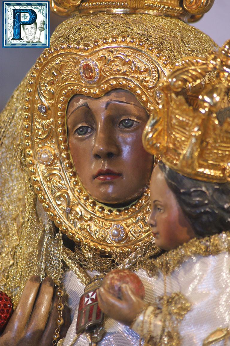 «Romería virtual» en torno a la Virgen de la Cabeza