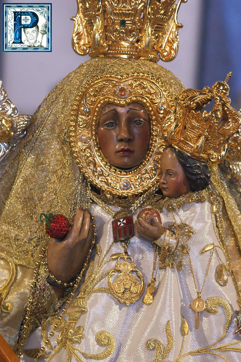 La Unión Musical Asidonense acompañará a la Virgen de la Cabeza en su salida procesional