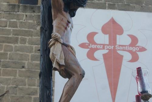 Cultos en la Hermandad Sacramental de Santiago