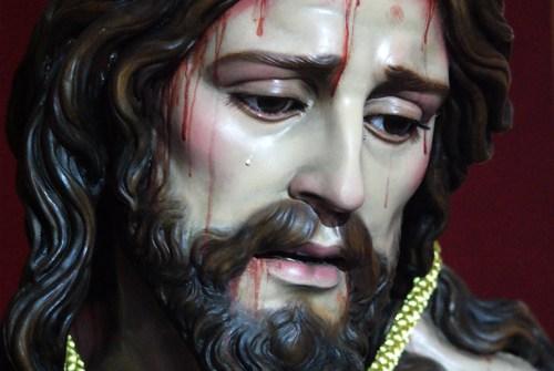 Los besamanos del primer Domingo de Cuaresma y el traslado de la Hermandad de la Yedra a Madre de Dios en imágenes. Por Lucas Álvarez