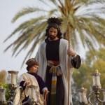 San José procesiona hoy desde el Colegio de las Josefinas