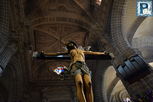 La Unión de Hermandades designa la imagen que presida el Vía Crucis de las Hermandades