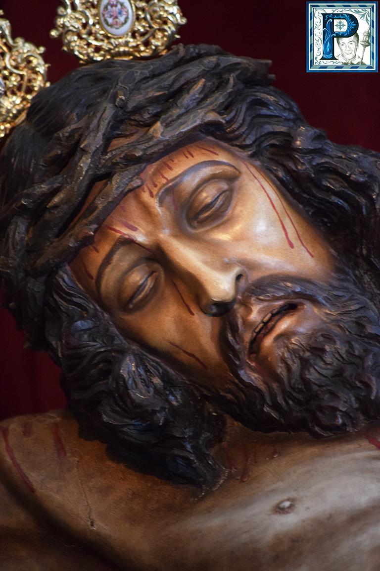 El Amor traslada a sus titulares hasta Santa María de Gracia para llevar a cabo obras en su capilla