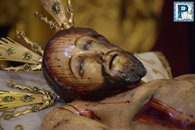 La Hermandad de la Piedad celebra hoy la XXVIII Exaltación del Calvario