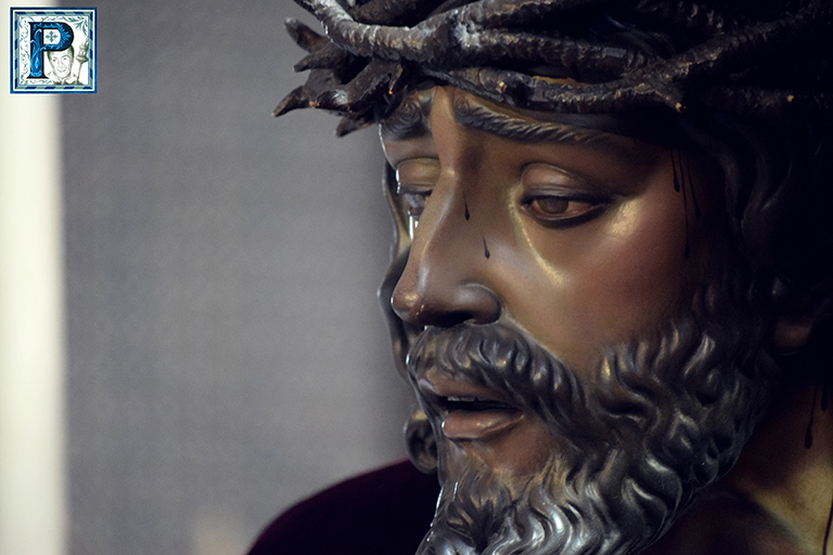 Regreso del Señor de las Misericordias