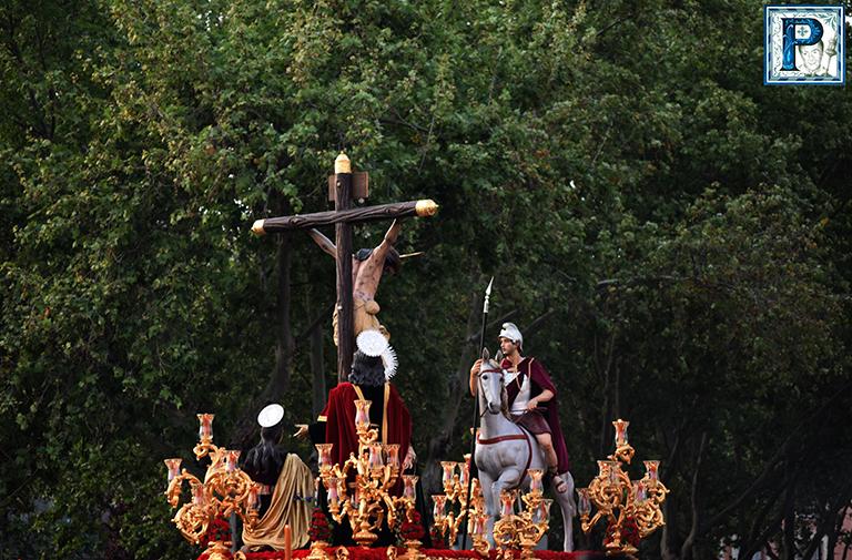 El Jueves Santo en imágenes. Por Lucas Álvarez