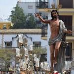 El Domingo de Resurrección en imágenes. Por Lucas Álvarez