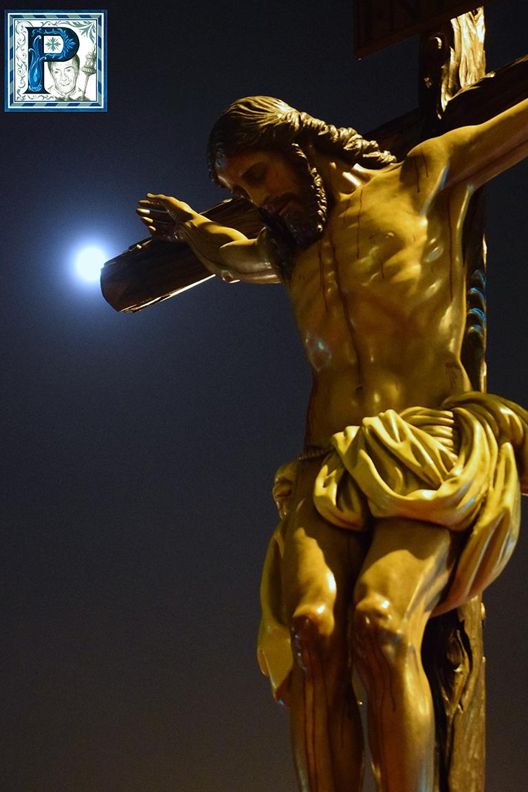 RADIO: Así os contamos la Noche de Jesús