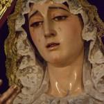 Las citas cofradieras para la festividad de la Inmaculada