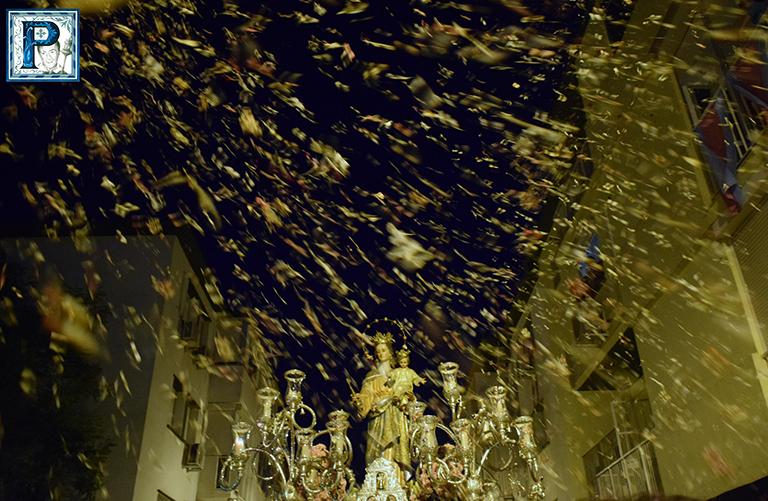 Hoy comienza la Novena en honor a María Auxiliadora