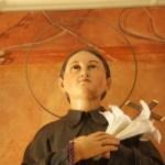 La Misión celebra cultos en honor a Santa Gema Galgani