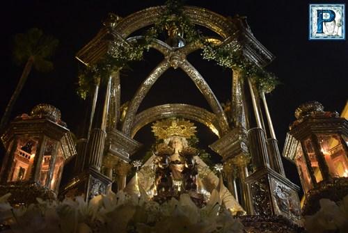 Solemnes Cultos en honor a Nuestra Señora de Consolación