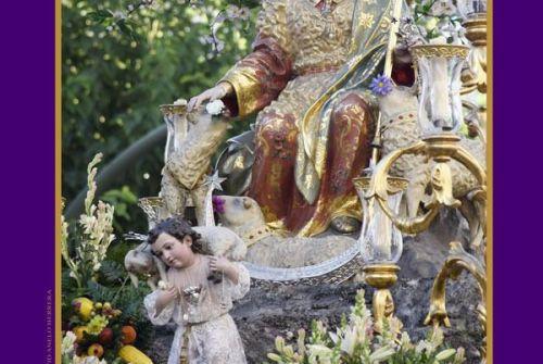 La Divina Pastora de las Almas procesiona este domingo desde Capuchinos