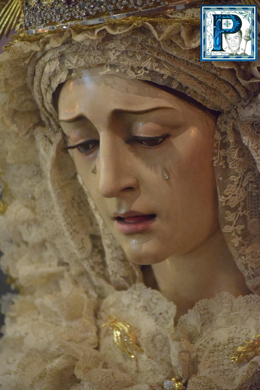 La Clemencia celebra Solemne Triduo en honor a María Santísima de Salud y Esperanza
