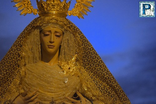 REGINA VIRGO MARÍA, CAPÍTULO 40: «Bienaventuranzas»