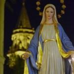 La Procesión de la Milagrosa de Madre de Dios desde el objetivo de Lucas Álvarez