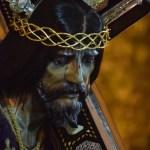 La procesión de Jesús Nazareno de Rota desde el objetivo de Lucas Álvarez