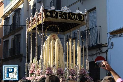 El Rosario de la Aurora de Montesión desde el objetivo de Guillermo Pastor