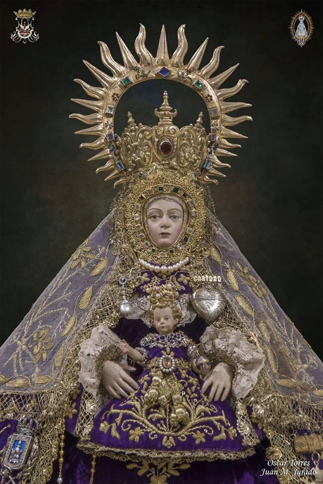 Sanlúcar vivirá un acontecimiento histórico junto a su patrona