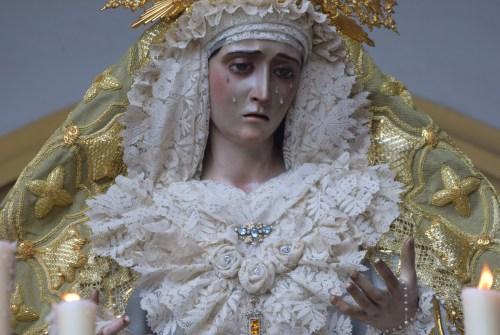 «Los frutos de la Coronación Canónica de la Esperanza de la Yedra. La Cocina Autogestionada» por Ildefonso Roldán Martín