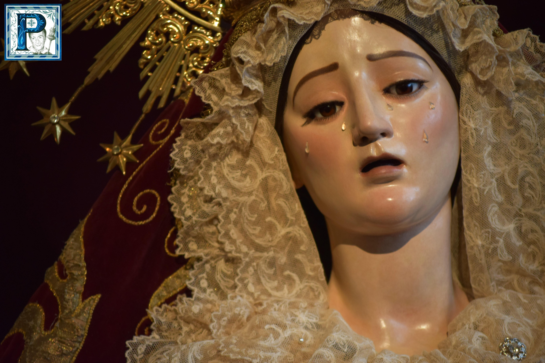 Cultos en honor a Nuestra Señora del Perpetuo Socorro