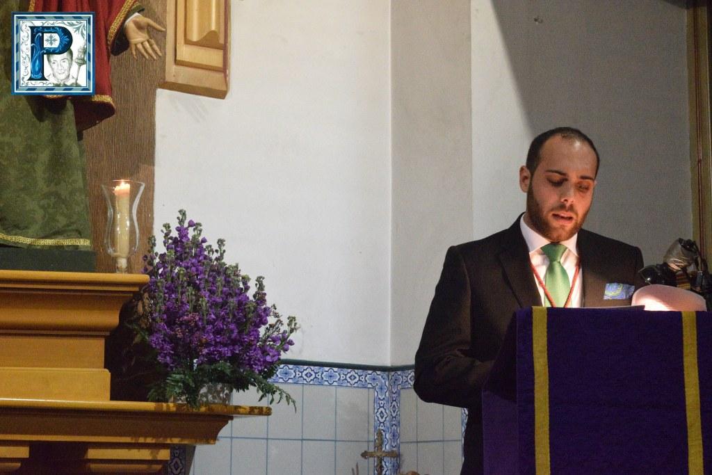 Jacinto Ramón Gutiérrez Fernández, Exaltador Eucarístico de la Sacramental de Santiago