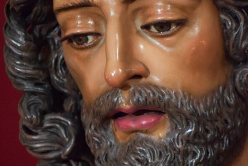 Presentación del cartel que editan «Arte Sacro Jerez» y «El Pertiguero»