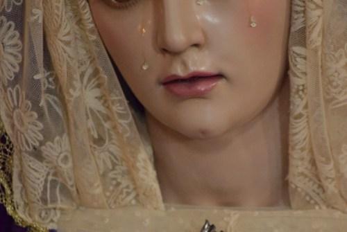 Nuevas donaciones para el ajuar de Angustia de María