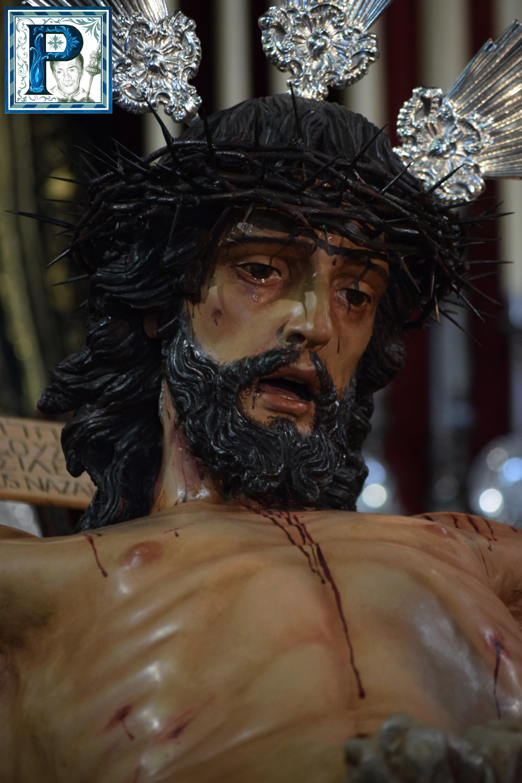 EL ARCHIVO: «El Señor de la Exaltación en el Carmen» (2016)