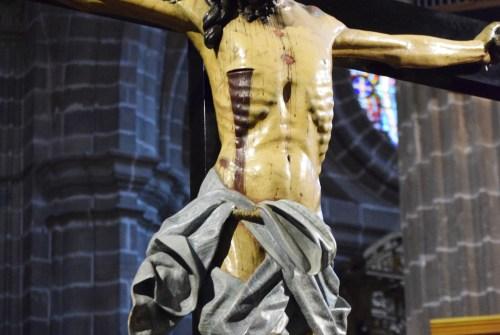 Veneraciones en las cofradías jerezanas: 3º domingo de Cuaresma