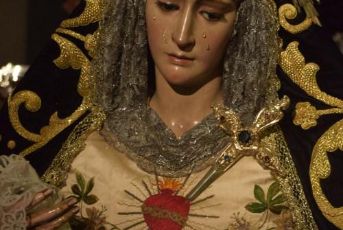 SEMANA MAYOR, Programa 2-Temporada 6:»La Plaza Belén va a ser el centro del Miércoles Santo»