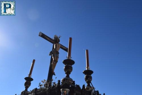 La Catedral acoge este sábado la presentación del cartel anunciador del Vía Crucis de las Hermandades de Jerez