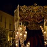 Las procesiones del Lunes Santo desde el objetivo de Lucas Álvarez