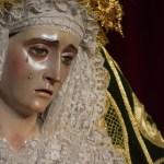 Toma de posesión en la Coronación y la Yedra