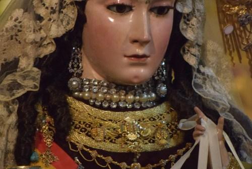 Triduo de Accion de Gracias en honor a la Virgen del Carmen