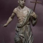 San Vicente Ferrer presidirá un altar en el Corpus Christi