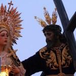 El Vía Crucis Diocesano de Cádiz desde el Objetivo de Guillermo Pastor