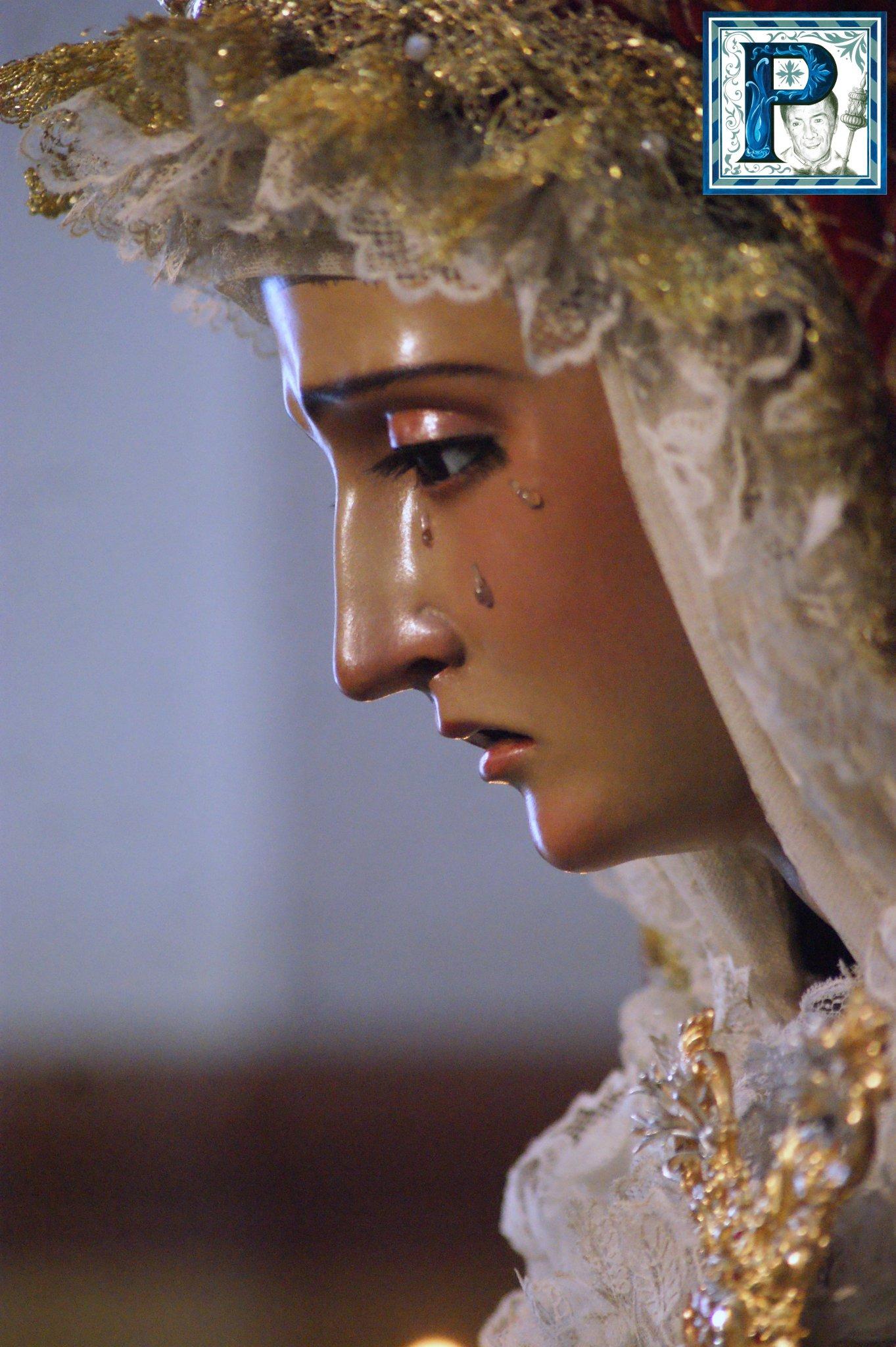 REGINA VIRGO MARÍA, CAPÍTULO 33: «Valle»