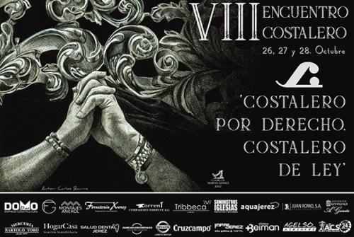 En marcha un nuevo encuentro de costaleros, organizado por «Cuadrillas Martín Gómez