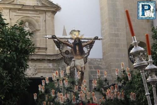 EN VIDEO: «Regreso a San Telmo de la Hermandad del Cristo»