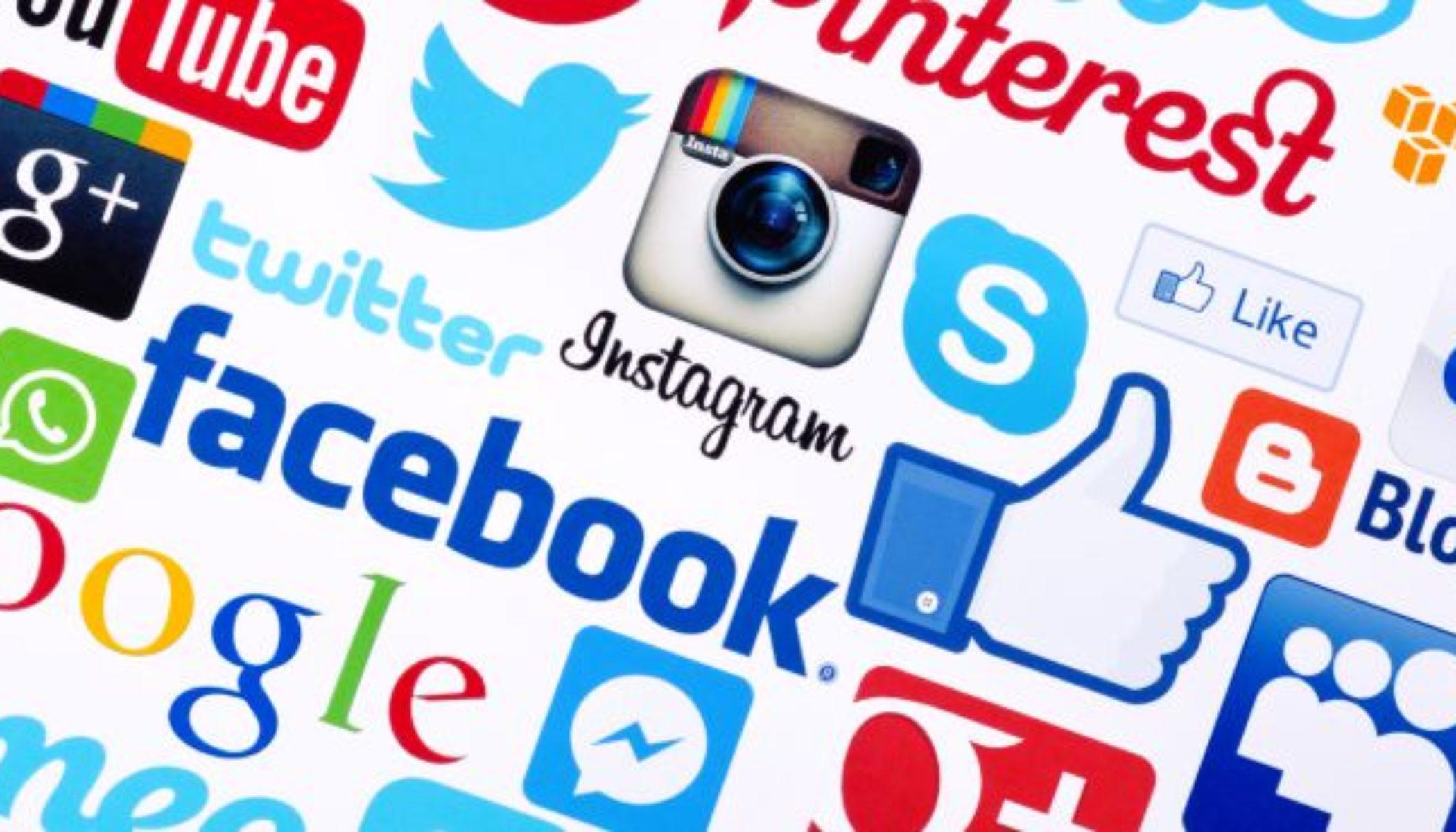 «Las Redes Sociales en nuestra sociedad» por José Ángel Ferrer García
