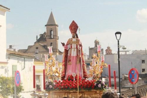 📹EN VIDEO: «Salida procesional de San Blas»