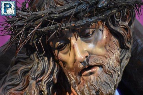La Misión cerrará la «Noche de Jesús»