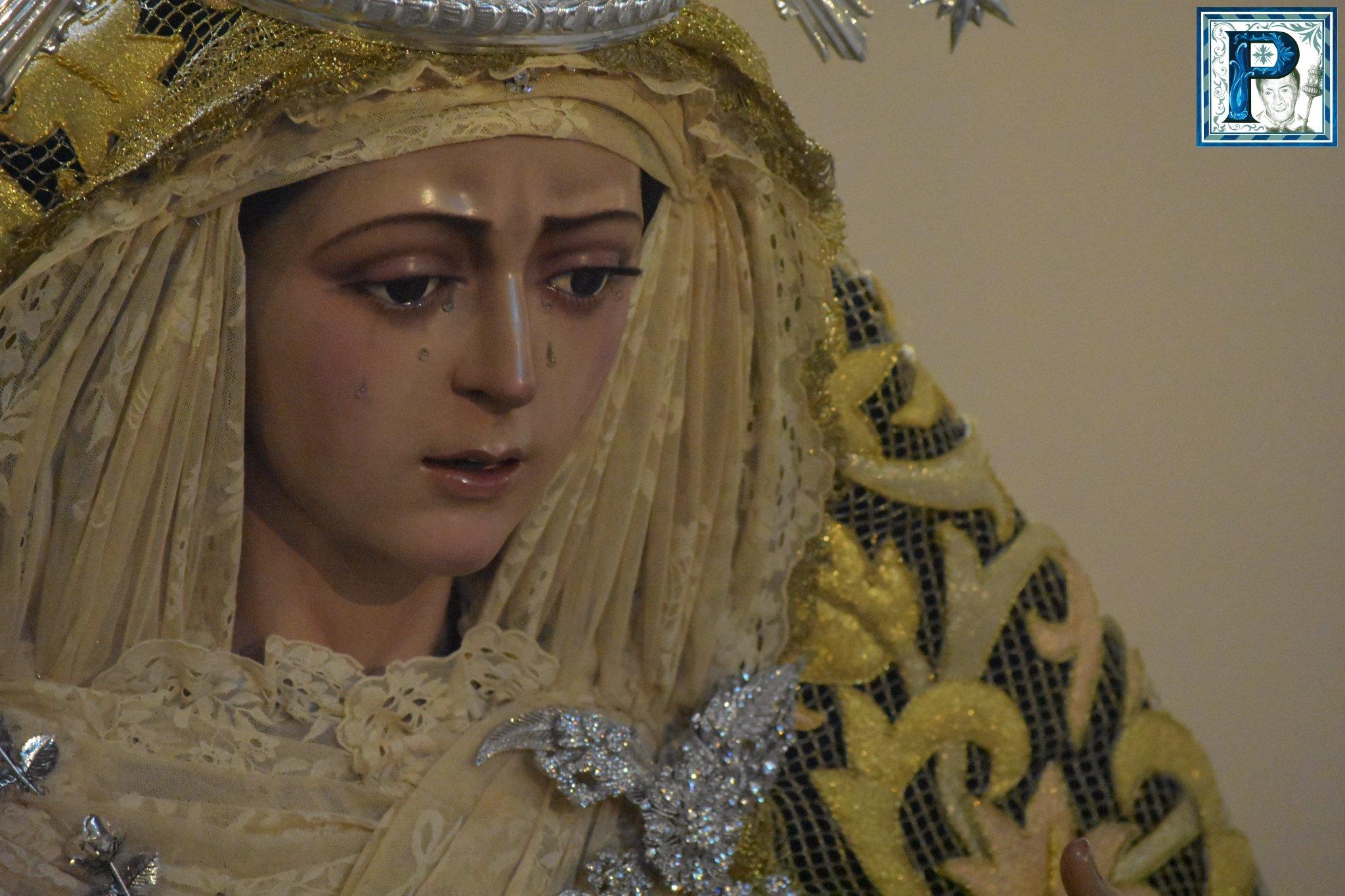 Misa en honor a María Santísima Madre de la Iglesia