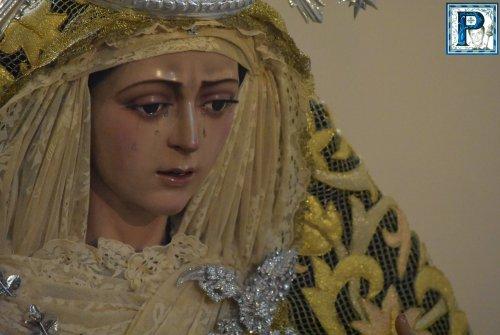 REGINA VIRGO MARIA, CAPITULO 23: «Madre de la Iglesia, Auxiliadora del Pueblo de Dios»