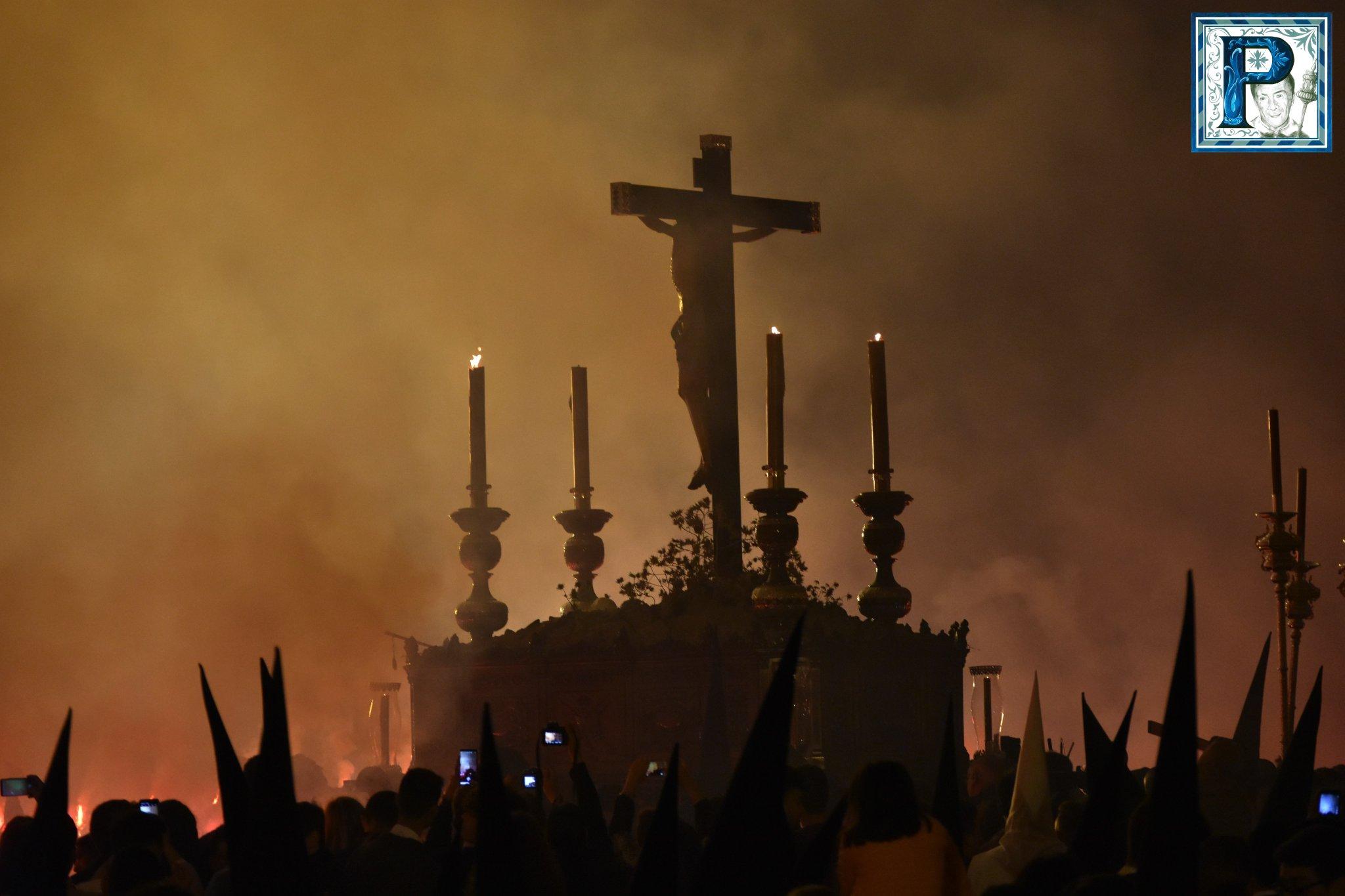 Aplazamiento del Vía Crucis de la Unión de Hermandades