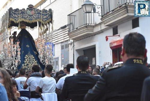 MARCHAS DE PALIO: «Primera Chicotá»